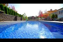 Best fiberglass swimming pools made in the USA
