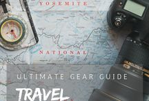 Ultimate Travel Tips and Inspo