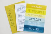Graphics: Invitations