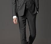 Fashion - Suits/Tuxedo