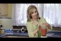 Recetas para la Salud, Videos / by En Casa Contigo