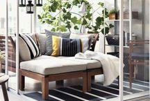 30 Outdoor Ikea Möbel Ideen, die inspirieren