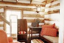 Modern cabin / by Eren Hays