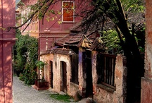 Places in beautiful Romania