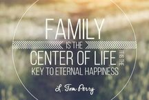 Lds Family Quotes