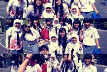High School Never End {}