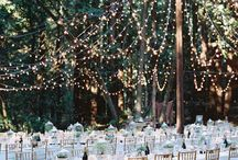 wedding lights