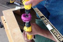 nástroje - tools
