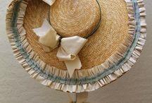 18th century/ Regency hats ⚜️