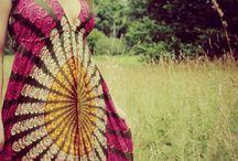 Hippie Stuff / by Robin Phipps