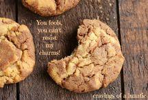Cookies / by Jennifer Duzak Farley