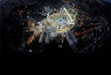 مكة بيت الله الحرام