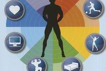Sport, Fitness and Massage / Inspiration, books and other useful resources for sport, fitness and massage students.