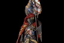 Kits - Medieval