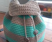 pletené kabelky