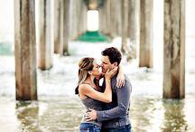 Beach photos I wanna do on our honeymoon! / by Alysia Renner