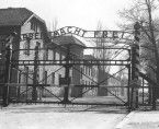 German concentration and death camp