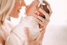 Family Photography / Ideas for adorable family photos, newborn photography, sibling photo shoots, and more