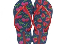 Kid's summer shoes / Find Ipanema, Crocs, Havaianas kids flip-flops, clogs, summer shoes