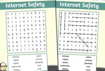 Internet Safety and Computing / Internet Safety and Computing - help your children stay safe online! / by twinkl Primary Teaching Resources