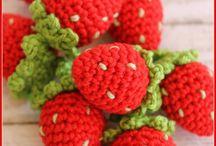 Früchte / Obst / Gemüse