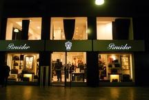 Pineider stores