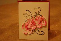 SU; Elegant Eleanor cards