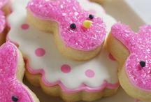 Cookies / by Cheryl Takushi