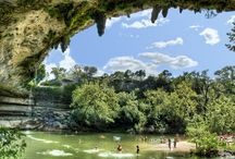 Places to go in Texas! / by Torie Baldwin