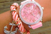 All about lovely pink..... / Beautiful color