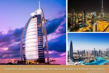 DUBAI TOP 10 / YOUR ONE-STOP GUIDE TO DUBAI PREMIUM BRANDS