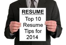 What I need to know for job hunting.  / by Katie Moore