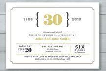 *invitation 50 *