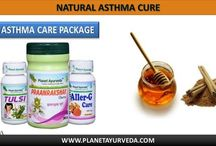 Ayurvedic treatment for asthma / Ancient Herbal Remedies for Asthma and Allergy are used successfully in this herbal remedy called anti-asthma herbal formulation