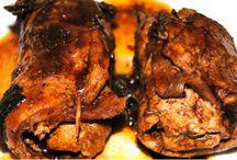 Involtini / Ricette involtini Rolls recipes