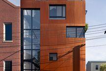 Future townhouse inspiration / by Un jour de moins Designs