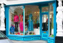 OUR SHOPS / Discover our shops in London/Portobello Road and Cheltenham/Montpellier