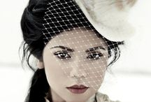 Veils / Beautiful veils found on http://Tailored.co  / by Tailored