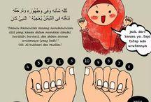 comic islami