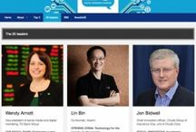 Top Social Business Influencers