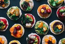 Asian Tapas Ideas / Savory, flavorful bites to satisfy your cravings.