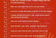 Pet Safety Tips ❤