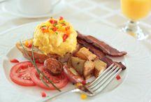 Mount Merino Breakfasts