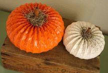 Halloween/Fall / by Judy Guidry