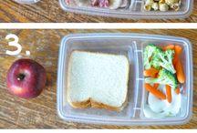 No more boring box-meal!