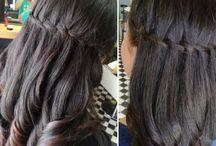 hair headrush