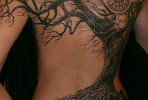 Druid Tattoo ideas