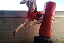 Muaythai / Martial arts