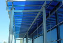 Lexan Modular Panels For Innovative Applications