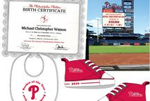 Phillies Kids Corner / Connecting the next generation of Phillies fans with PHUN! The Phillies offer a wide variety of kids activities at Citizens Bank Park on and off the field, and in the community, check them out here!